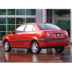 Авточехлы Автопилот для Kia Rio 2 2005-2011 в Симферополе