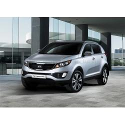Авточехлы Автопилот для Kia Sportage 3 New в Симферополе