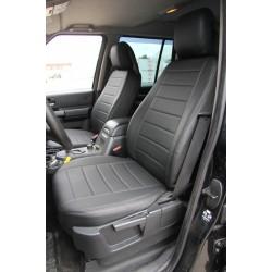 Авточехлы Автопилот для Land Rover Discovery 3 в Симферополе