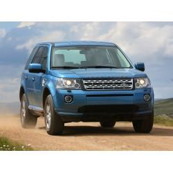 Авточехлы Автопилот для Land Rover Freelander 2 в Симферополе