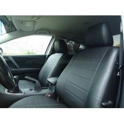 Авточехлы Автопилот для Mazda 3 в Симферополе