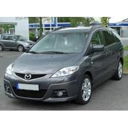Авточехлы Автопилот для Mazda 5 в Симферополе