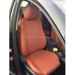 Авточехлы Автопилот для Mazda 6 с 2013 седан в Симферополе