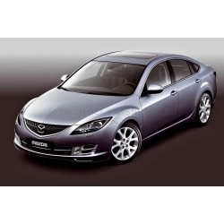 Авточехлы Автопилот для Mazda 6 с 2008 по 2013 в Симферополе