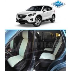 Авточехлы Автопилот для Mazda CX-5 в Симферополе