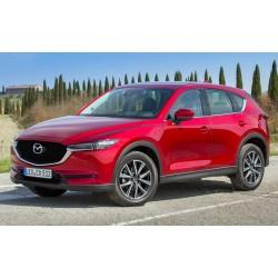 Авточехлы Автопилот для Mazda CX-5 - II (2017+) в Симферополе
