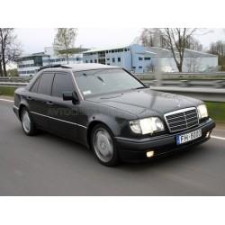 Авточехлы Автопилот для Mercedes W124 в Симферополе