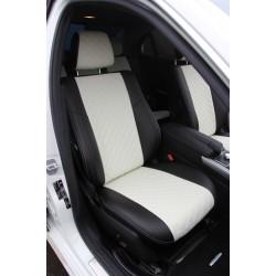 Авточехлы Автопилот для Mercedes-Benz W212 в Cимферополе