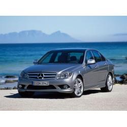 Авточехлы Автопилот для Mercedes-Benz W204 в Cимферополе