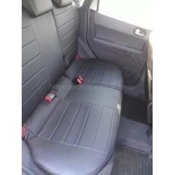 Авточехлы Автопилот для Mitsubishi Colt в Симферополе