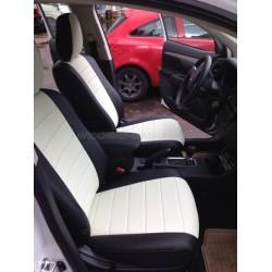 Авточехлы Автопилот для Mitsubishi Outlander 3 в Симферополе