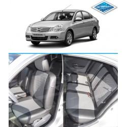 Авточехлы Автопилот для Nissan Almera 3 в Симферополе