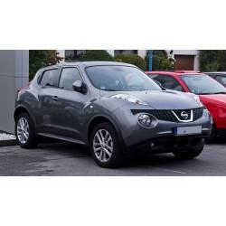 Авточехлы BM для Nissan Juke в Симферополе