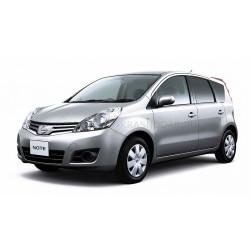 Авточехлы BM для Nissan Note в Симферополе