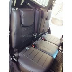 Авточехлы Автопилот для Nissan Pathfinder 3 в Симферополе