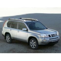 Авточехлы Автопилот для Nissan X-Trail Т-30 в Симферополе