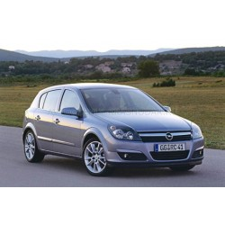 Авточехлы BM для Opel Astra H (2004-2010) в Симферополе