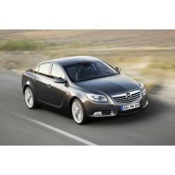 Авточехлы Автопилот для Opel Insignia в Симферополе