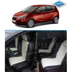 Авточехлы Автопилот для Opel Meriva A в Симферополе