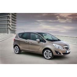 Авточехлы Автопилот для Opel Meriva B в Симферополе