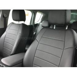 Авточехлы Автопилот для Peugeot 3008 в Симферополе
