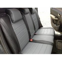 Авточехлы Автопилот для Peugeot 307 в Симферополе