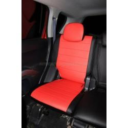 Авточехлы Автопилот для Peugeot 4007 в Симферополе