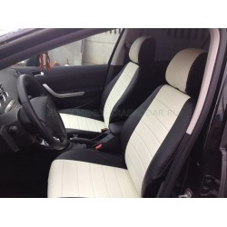 Авточехлы Автопилот для Peugeot 408 в Симферополе