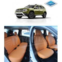 Авточехлы Автопилот для Renault Duster (2015+) в Симферополе