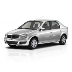 Авточехлы BM для Renault Logan в Симферополе
