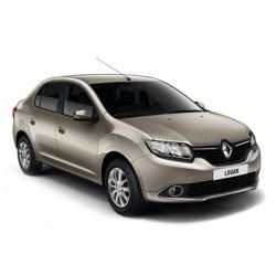 Авточехлы BM для Renault Logan 2 (с 2014) в Симферополе