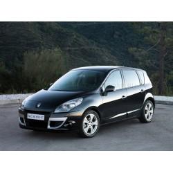 Авточехлы Автопилот для Renault Scenic 3 в Симферополе