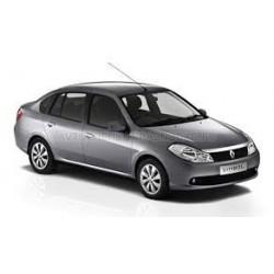 Авточехлы BM для Renault Symbol в Симферополе