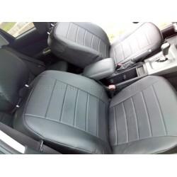 Авточехлы Автопилот для Subaru Forester 3 в Симферополе