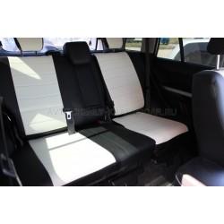 Авточехлы Автопилот для Suzuki Grand Vitara 2 в Симферополе