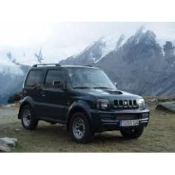 Авточехлы Автопилот для Suzuki Jimny в Симферополе