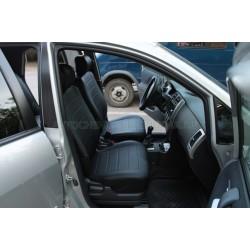 Авточехлы Автопилот для Suzuki Liana в Симферополе