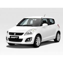 Авточехлы Автопилот для Suzuki Swift в Симферополе