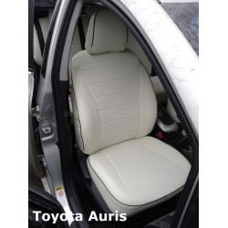 Авточехлы Автопилот для Toyota Auris в Симферополе