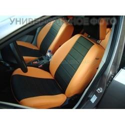 Авточехлы Автопилот для Toyota Camry V30 в Симферополе