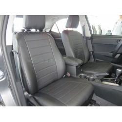 Авточехлы Автопилот для Toyota Corolla 11 E170 в Симферополе