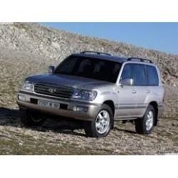 Авточехлы Автопилот для Toyota Land Cruiser 100 в Симферополе