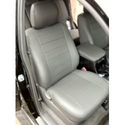 Авточехлы Автопилот для Toyota Land Cruiser Prado 120 в Симферополе