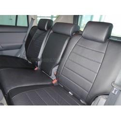 Авточехлы Автопилот для Toyota Land Cruiser Prado 150 в Симферополе