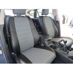 Авточехлы Автопилот для Toyota RAV4 4 поколение в Симферополе