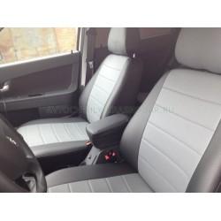 Авточехлы Автопилот для ВАЗ 2110 - 2170 Priora седан в Симферополе