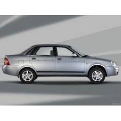 Авточехлы BM для ВАЗ 2110 - 2170 (Lada Priora седан до 2014) в Симферополе