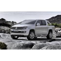 Авточехлы Автопилот для Volkswagen Amarok в Симферополе