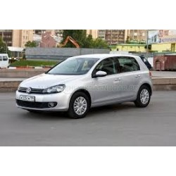Авточехлы BM для Volkswagen Golf 6 (2008-2012) в Симферополе