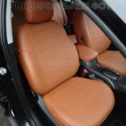 Авточехлы Автопилот для Volkswagen Golf 7 в Симферополе